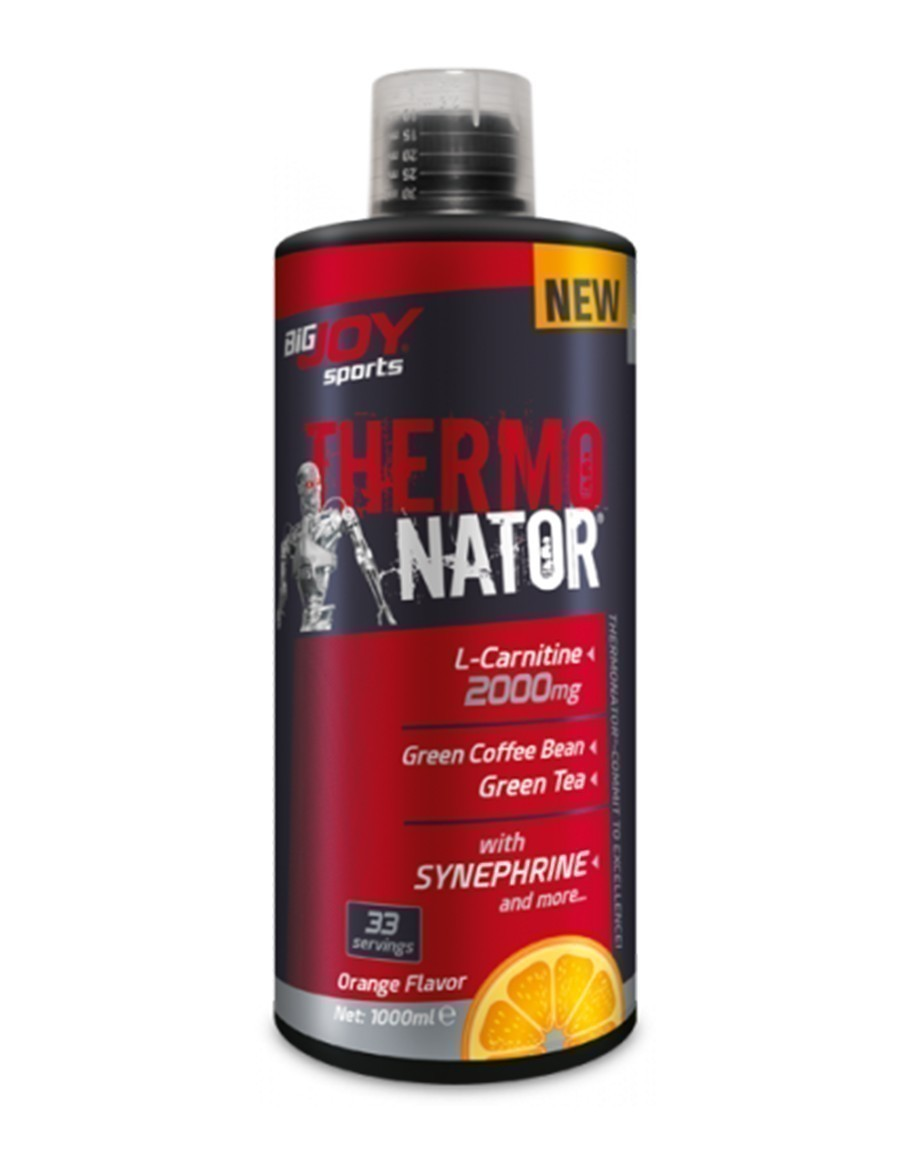 BigJoy Thermonator L-Carnitine 1000ml