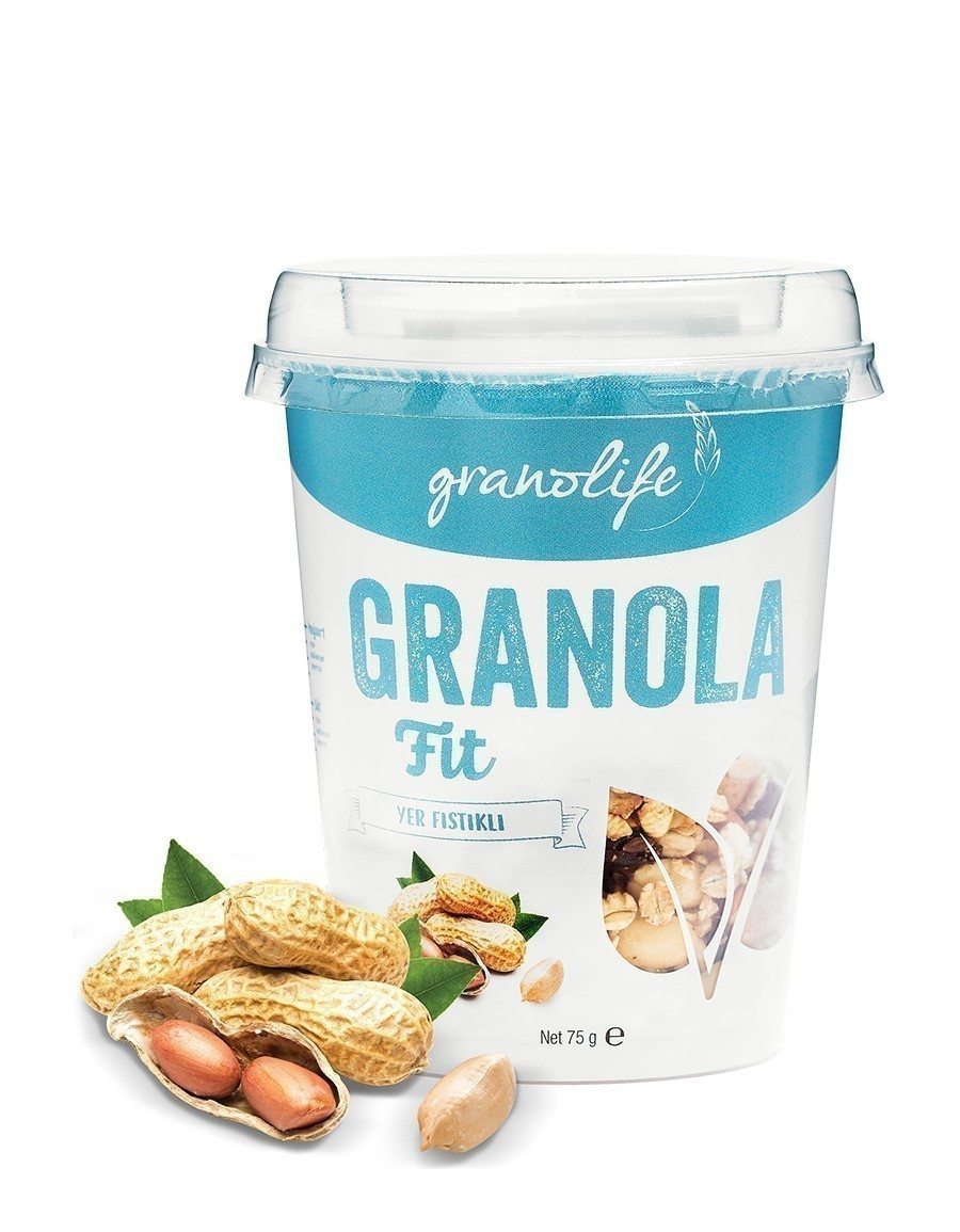Granolife Fit Mix 75gr