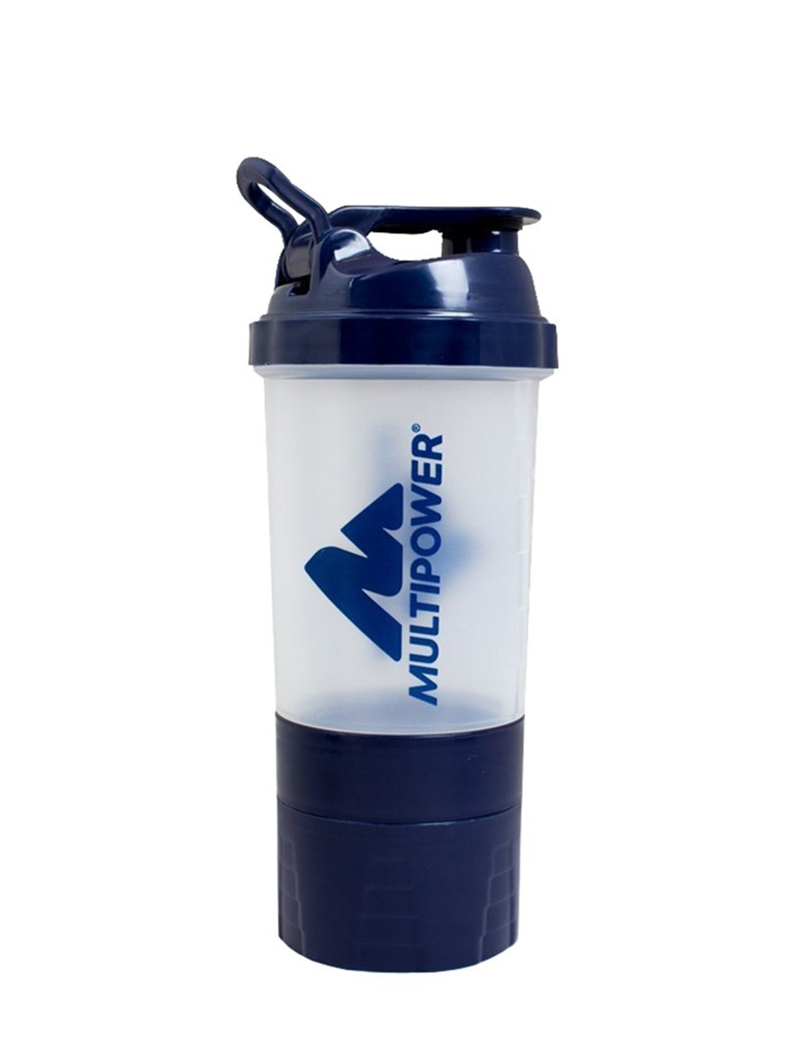 Multipower Shaker Mavi 500ml