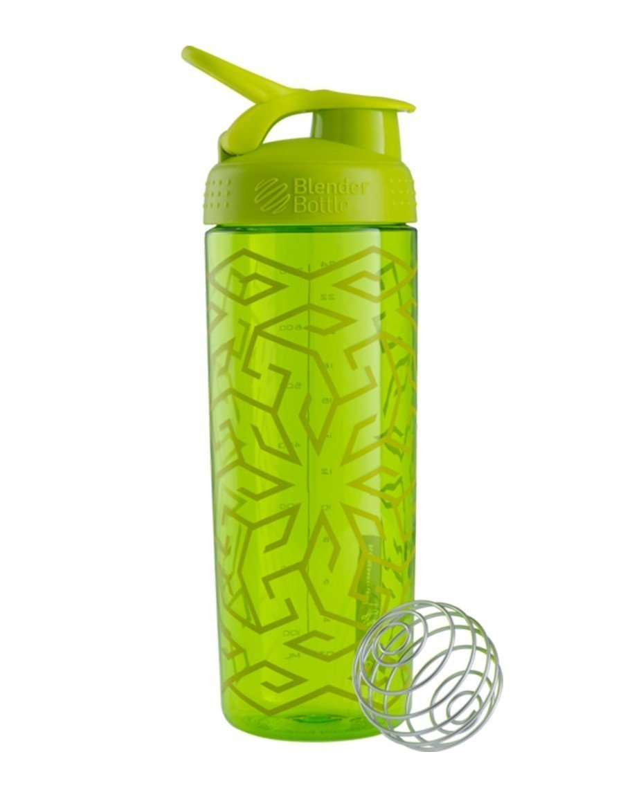 Blender Bottle Signature Seri Shaker Yeşil 700ml