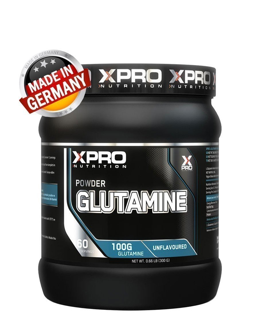Xpro Glutamine Powder 300gr