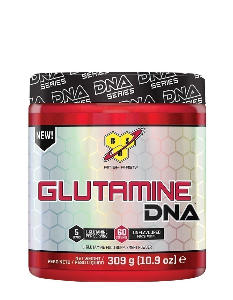 BSN DNA Series Glutamine 309gr