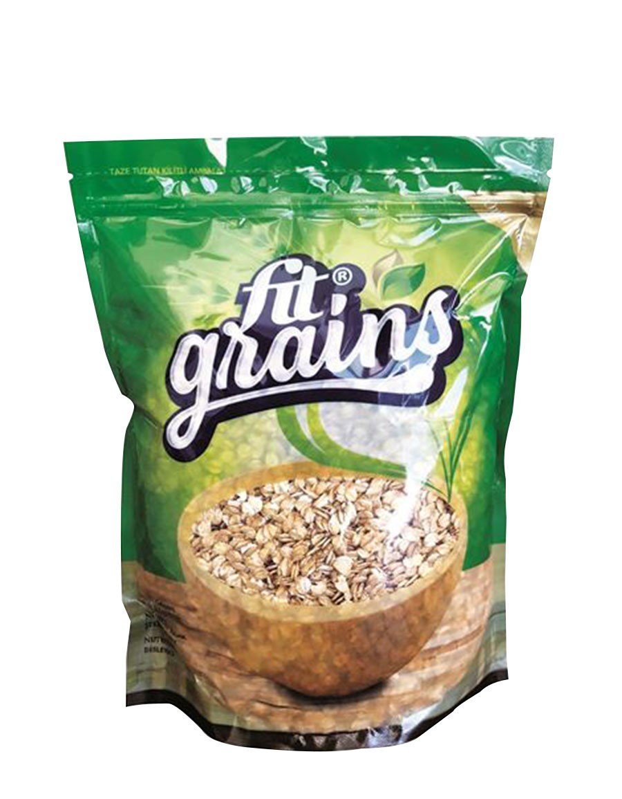Fit Grains Yulaf Ezmesi 1000gr