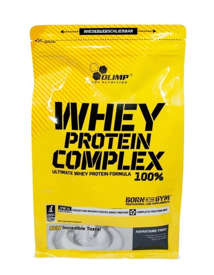 Olimp Whey Protein Complex 700gr