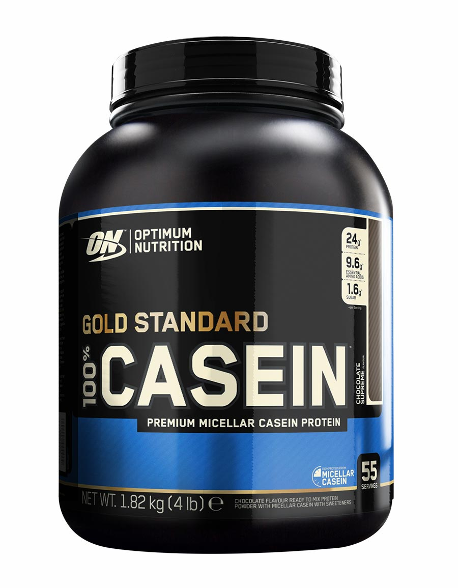 Optimum Gold Standard Casein 1800gr