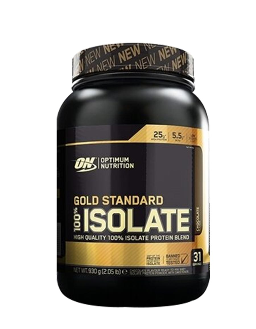 Optimum Gold Standard İsolate Protein 930gr
