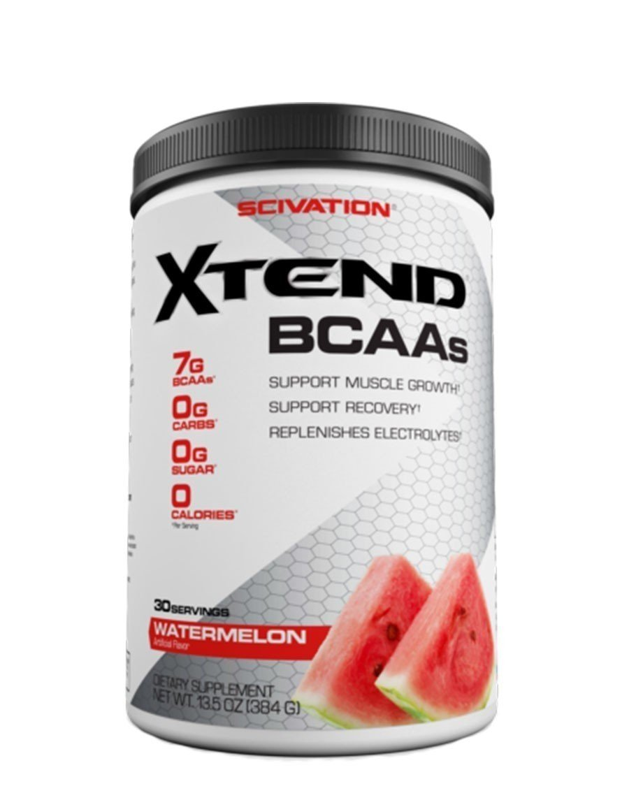 Scivation Xtend BCAA 369gr