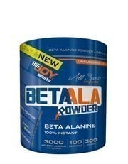 BigJoy Beta Alanine Powder 300gr