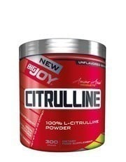 BigJoy Citrulline Powder 300gr