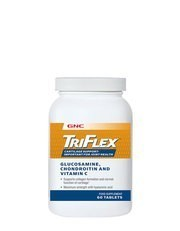 GNC TriFlex 60 Tablet
