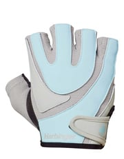 Harbinger Women s Training Grip Eldiven Mavi-Gri
