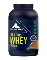 Multipower Pure Whey Protein Tozu 900gr