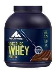 Multipower Pure Whey Protein 2000gr