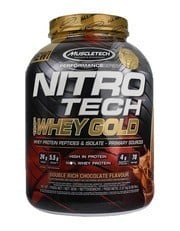 Muscletech Performance Series Nitro Tech Whey Gold Protein Tozu 2270gr
