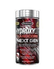 Muscletech Performance Series Hydroxcut Hardcore Next Gen 110 Kapsül