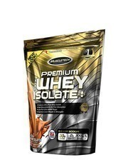 Muscletech Premium Whey Isolate Protein Tozu 1362gr