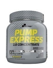 Olimp Pump Express Pre-Workout 660gr