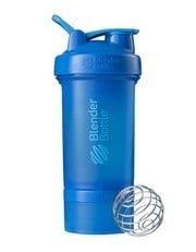 Blender Bottle Prostak Shaker Mavi 450ml