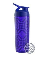 Blender Bottle Signature Seri Shaker Mor 700ml