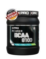 Xpro BCAA 8100 Powder 429gr
