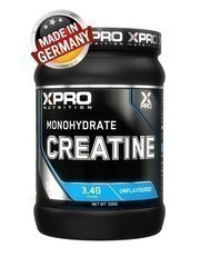 Xpro Creatine Monohydrate 500gr