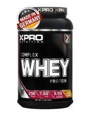 Xpro Whey Complex Protein Tozu 1000gr
