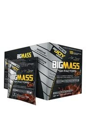 BigJoy Big Mass+GH Factors Go 18 Paket - 1800gr