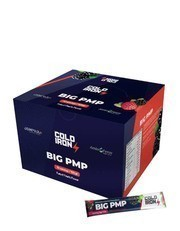 Cold Iron Big Pmp 40 Paket - 400gr