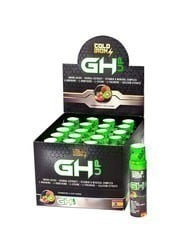 Cold Iron GH-Up Pre-Workout 500ml