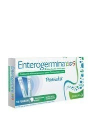 Enterogermina Prebiotic Kids 10 Flakon
