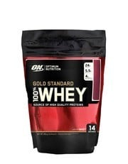 Optimum Gold Standard Whey 450gr