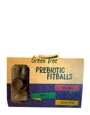 Green Tree Prebiotic Fitballs 108gr