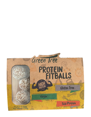 Green Tree Protein Fitballs 108gr