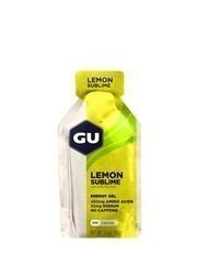 Gu Lemon Sublime Energy Gel 1 Adet - 32gr