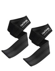 Harbinger Big Grip Lifting Straps