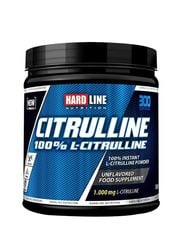 Hardline Citrulline Powder 300gr