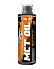 Hardline MCT Oil 500ml