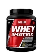 Hardline Whey 3Matrix 908gr
