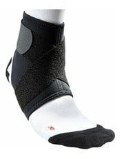 MC David Level 2 Ankle Support Siyah - MCD-432R