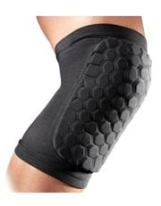 Mc David  Hexpad Knee-Elbow Siyah  - MCD-6440R