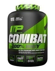 MusclePharm Combat Whey Protein 2269gr