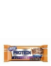 Musclestation Protein Supreme Protein Bar 40gr