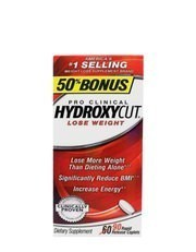 Pro Clinical Hydroxycut 90 Tablet