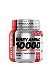 Nutrend Whey Amino 10000 - 300 Tablet