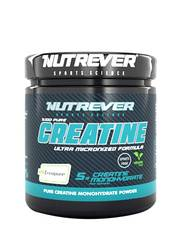 Nutrever Pure Creatine 250gr