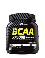 Olimp BCAA Xplode Powder 500gr