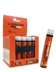 Olimp L-Carnitine Shot 3000 20 Ampul