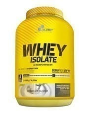 Olimp Whey Isolate Protein Tozu 2200gr