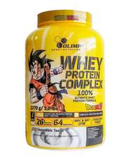 Olimp Whey Protein Dragon Ball Z Edition 2270 Gr