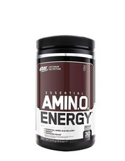 Optimum Essential Amino Energy 270gr